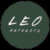 Photographe bayonne logo léo guthertz